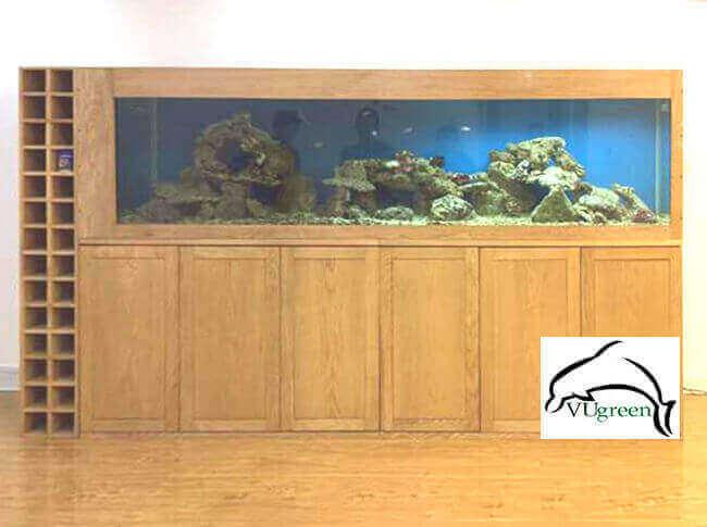 Bể cá biển