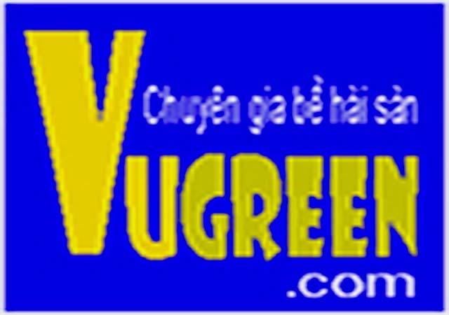 Logo vugreen